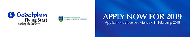 Godolphin Flyhing Start - Leading to Success. Apply now for 2019. Applications close on: Monday, 11 February, 2019
