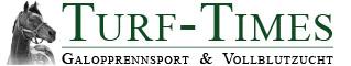 Turf-Times Deutschland logo
