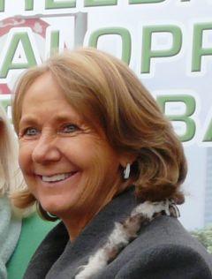 Christiane Weil-Daßbach. Foto Gabriele Suhr