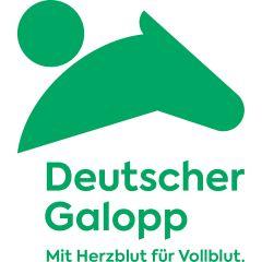 Das neue Logo des Galopp-Dachverbandes