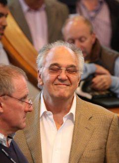 Paul Makin. www.tattersalls.com