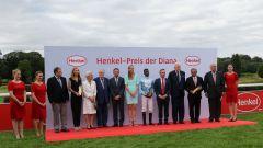 Siegerehrung für den 158. Henkel-Preis der Diana (Foto: Dr. Jens Fuchs)