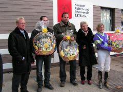 2010-11-28, Neuss, 2. R. - Preis von Wetten Sieberts Wuppertal-Neuss