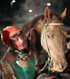 Welkando mit Alexander Pietsch am 2.12.2016 in Neuss (Foto: Dr. Jens Fuchs)