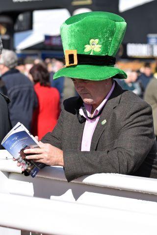 Die irische Gruppesaison beginnt am Sonntag in Naas. www.galoppfoto.de - John James Clark