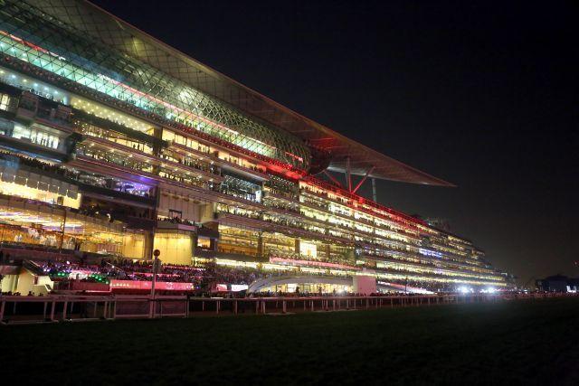 Am Samstag finden die UAE 2000 Guineas statt. www.galoppfoto.de - Frank Sorge