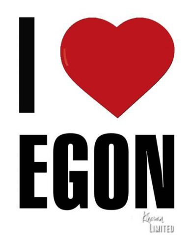 About Egon ...