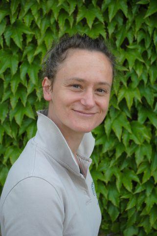 Dr. Monica Venner zukünftig als unabhängige Beauftragte für Tierschutzfragen beim Dachverband benannt. Foto: Deutscher Galopp