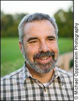 TDN-Kolumnist Bill Oppenheim. www.billoppenheim.com