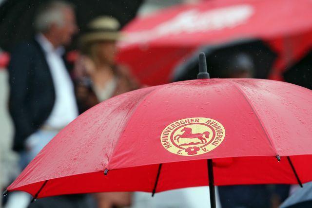 Die können beim Saisonfinale in Hannover hoffentlich zu bleiben ... www.galoppfoto.de - Frank Sorge