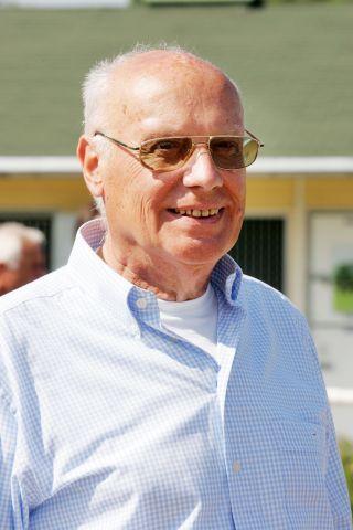 Hansjörg Eisele. www.galoppfoto.de