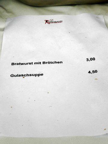 """Die """"Neusser Karte"""". Foto: Gabriele Suhr"""