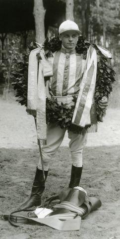 Verstarb vor 50 Jahren: Galopp-Legende Otto Schmidt. Foto: www.hoppegarten.com/Menzendorf