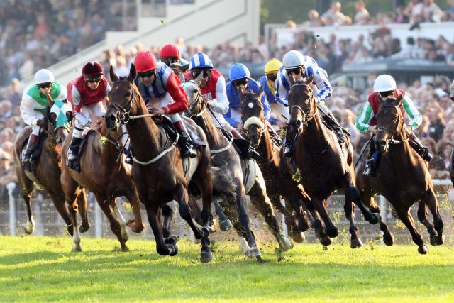 Pferderennen in Deutschland - kommt 2011 die Trendwende? www.german-racing.com