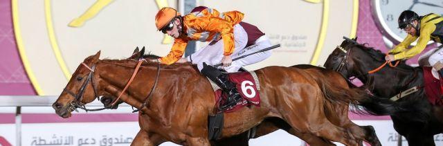 Marianafoot gewinnt für Frankreich in Doha. Foto: offiziell