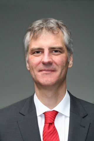 Stephan Buchner - Präsident des Badischen Rennvereins in Mannheim. www.badischer-rennverein.de