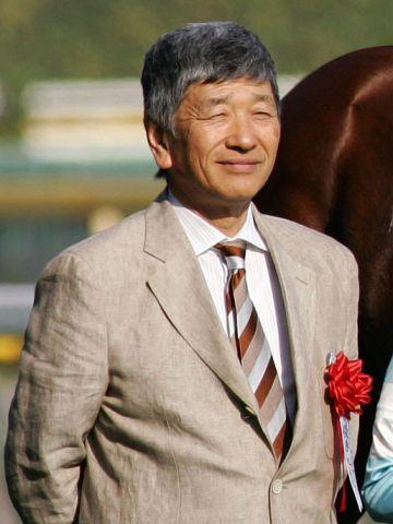 Japans Turf-Multi Teruya Yoshida gehören 50 Prozent von Danedream, die nun beim Japan Cup laufen wird. www.shibashuji.com