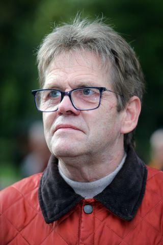Trainer Axel Kleinkorres im Portrait. www.galoppfoto.de - Frank Sorge