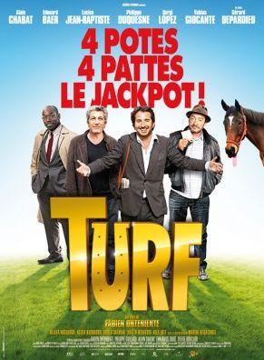 Neu im Kino in Frankreich: TURF