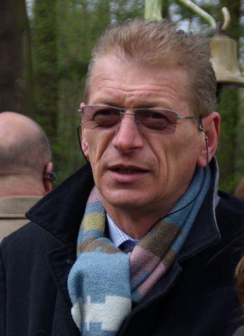 Werner Baltromei denkt über einen Wechsel nach Frankreich nach? www.dequia.de
