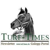 Logo Turf-Times