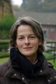 Alexandra Bresges-Jung, Gestüt Zoppenbroich. www.dequia.de