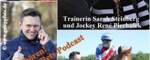 27. RaceBets Pferderennen-Podcast