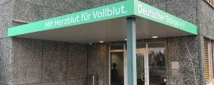 Neuer Name des Galopper-Dachverbandes