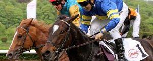 In der RaceBets.de-Meilen-Trophy kommt es zum erneuten Aufeinandertreffen