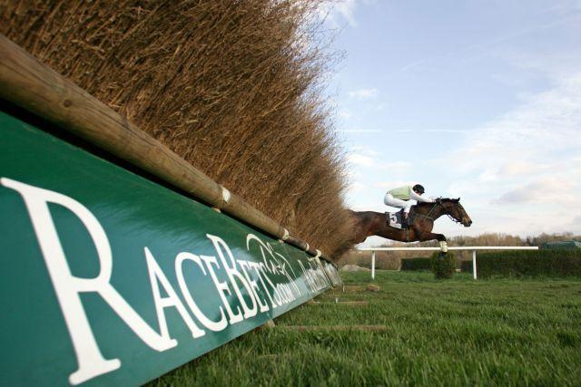 Racebets Com Pferderennen